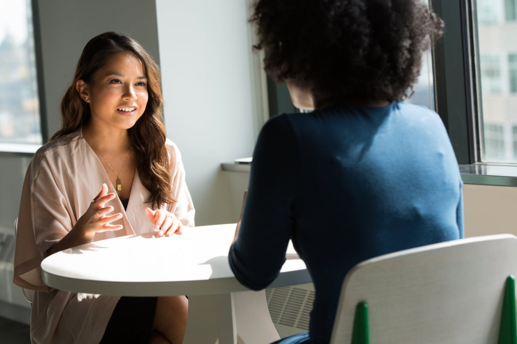 How to Ace that Interview with No Experience 1